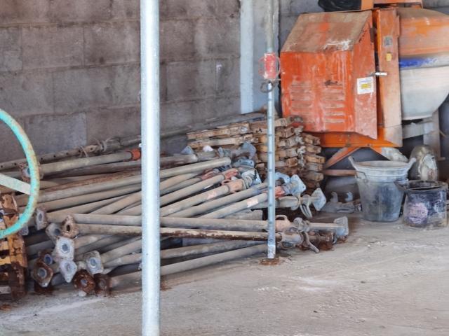 CASETAS CAMIONES REMOLQUES - foto 3