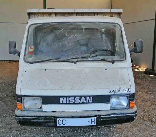 NISSAN - TRADE 2. 8 - foto 3