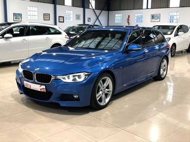 BMW - SERIE 3 320D TOURING - foto 1