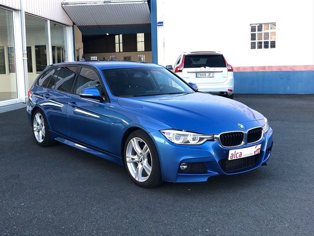 BMW - SERIE 3 320D TOURING - foto 2