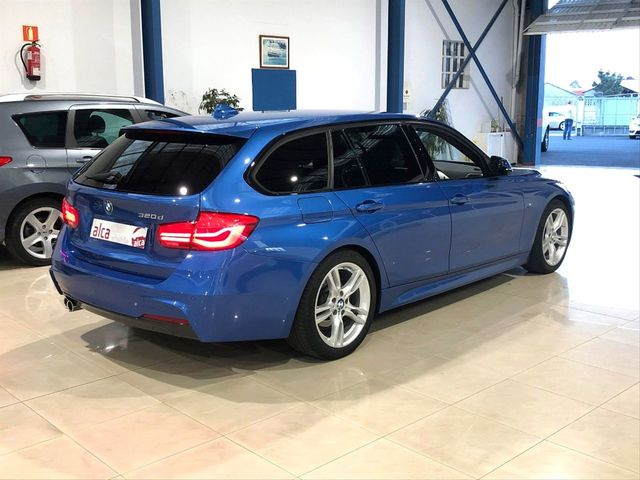 BMW - SERIE 3 320D TOURING - foto 3