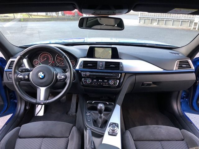 BMW - SERIE 3 320D TOURING - foto 5