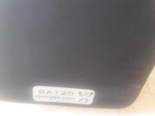 BANCO DE ABOMINABLES  DOMYOS BA 120 - foto 2