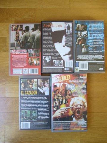 PELÍCULAS VHS - foto 2