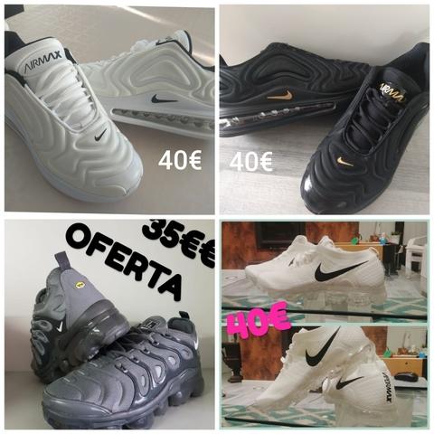 MIL ANUNCIOS.COM Nike air jordan retro 1 Segunda mano y