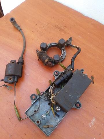 SISTEMA COMPLETO ELÉCTRICO - foto 2