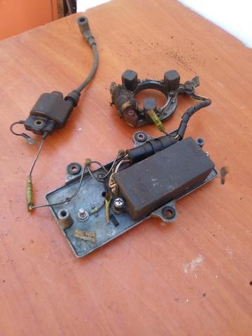 SISTEMA COMPLETO ELÉCTRICO - foto 3