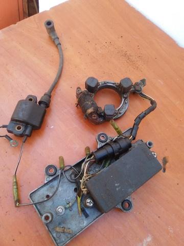 SISTEMA COMPLETO ELÉCTRICO - foto 4