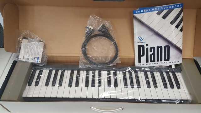 PIANO ELECTRICO CREATIVE BLASTERKEYS - foto 3