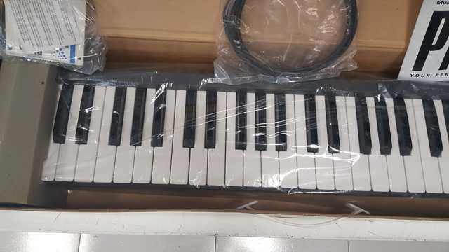 PIANO ELECTRICO CREATIVE BLASTERKEYS - foto 6