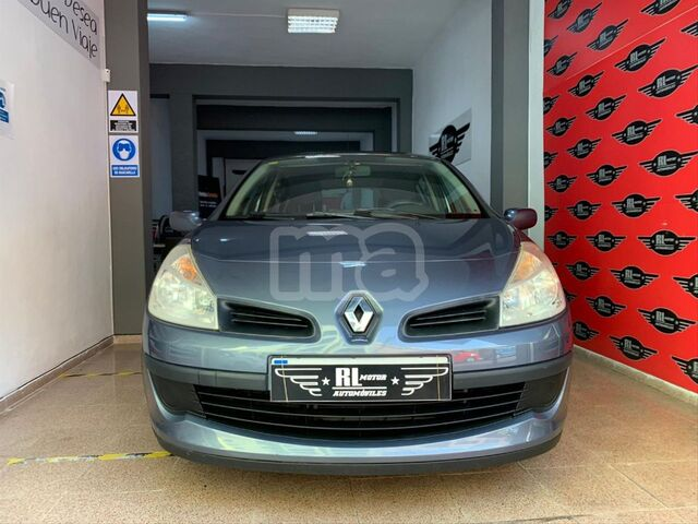 RENAULT - CLIO AUTHENTIQUE 1. 2 16V ECO2 - foto 1