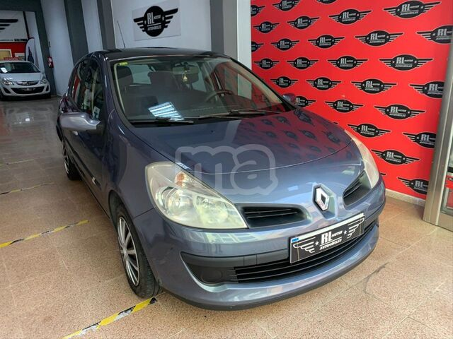RENAULT - CLIO AUTHENTIQUE 1. 2 16V ECO2 - foto 2