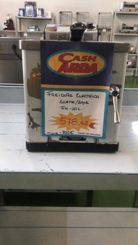 FREIDORA AGUA/ACEITE - foto 1