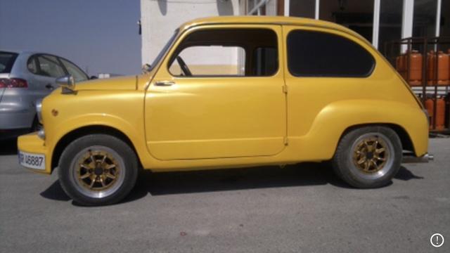 SEAT - 600 D - foto 3