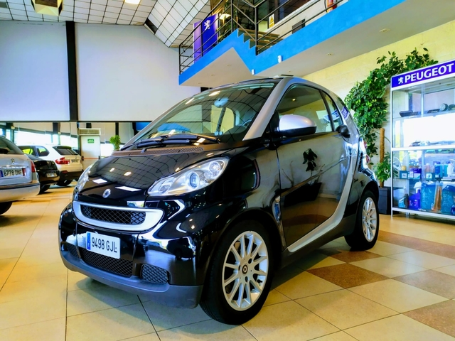 SMART - FORTWO - 99, 99€/MES*  - foto 1