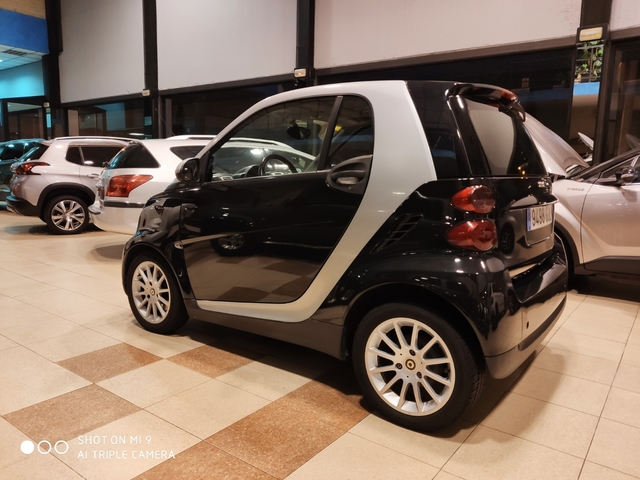 SMART - FORTWO - 99, 99€/MES*  - foto 2