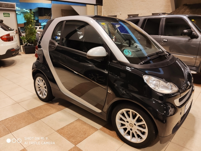 SMART - FORTWO - 99, 99€/MES*  - foto 5