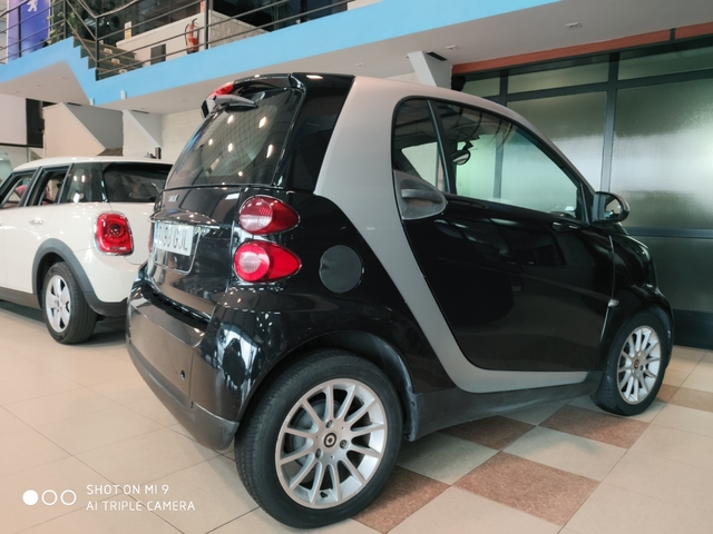 SMART - FORTWO - 99, 99€/MES*  - foto 4