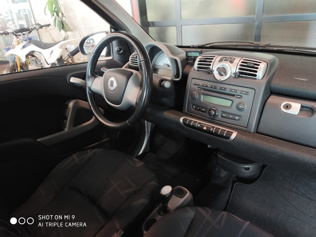 SMART - FORTWO - 99, 99€/MES*  - foto 6