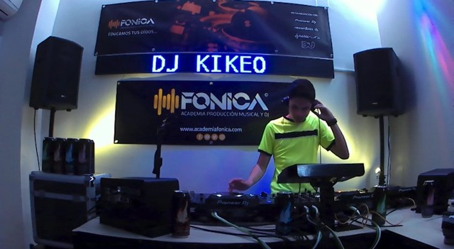 DJ CON EXPERIENCIA - GRANADA Y PROVINCIA - foto 1