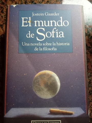 EL MUNDO DE SOFIA - foto 1