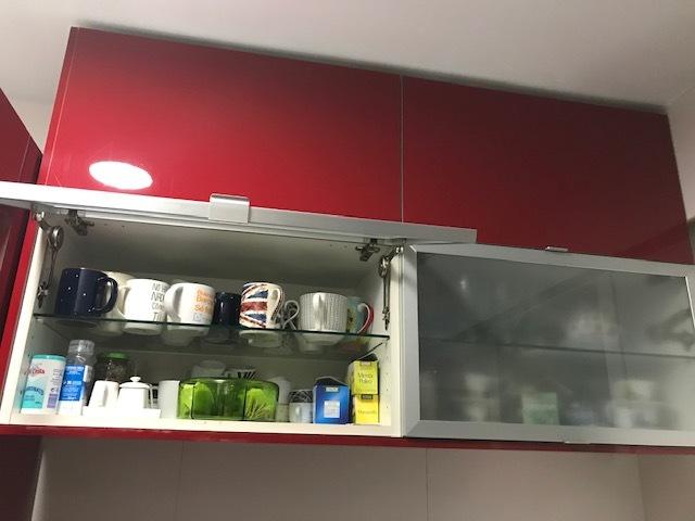Módulo Para Cocina Ikea