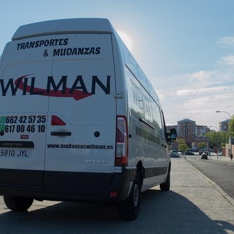 MUDANZAS WILMAN - foto 4