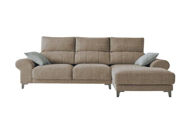 Funda de almohada Gomera 40x70 marrón para lujo sofá cojines exclusivas desig cojines decorativos