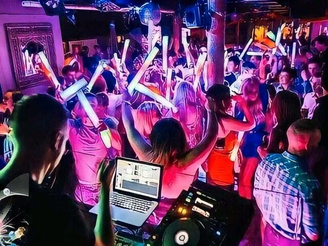 DISCOMOVIL,  DJ,  TOLEDO Y PROVINCIAS - foto 4