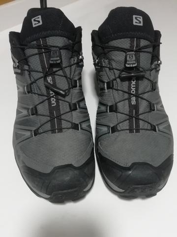 zapatillas salomon hombre milanuncios segunda mano