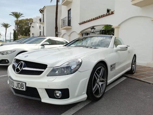 2-din radio diafragma Mercedes-Benz SLK negro
