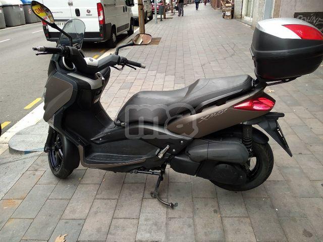 YAMAHA - X MAX 250 - foto 2