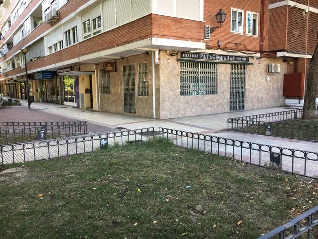 Mil Anuncios Com Bar Alquiler De Locales Comerciales Bar