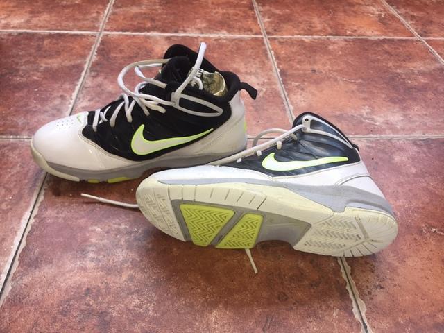 MIL ANUNCIOS.COM Nike air max talla 46 Segunda mano y