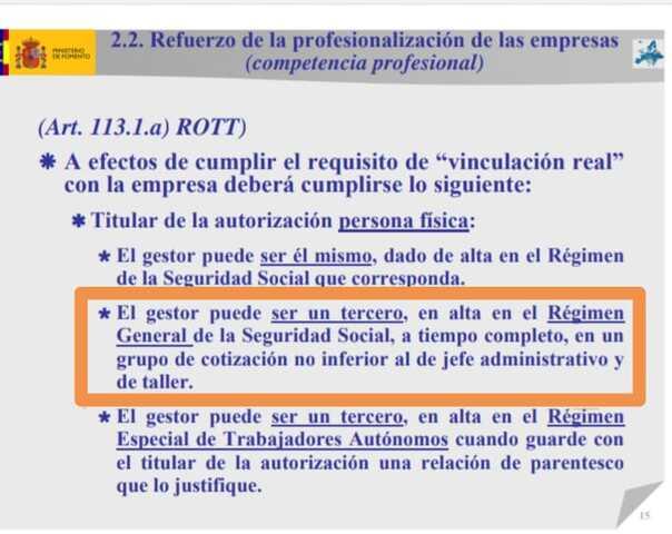 ALQUILO CAPACITACIÓN - DE TRANSPORTES!!!! - foto 2