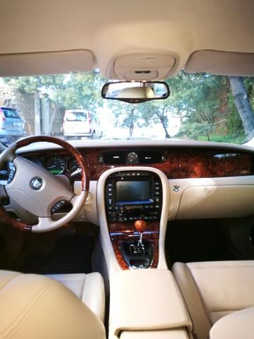 Ligera al Aire Libre//Interior Coche cubierta para Jaguar XK8//XKR hasta 2006