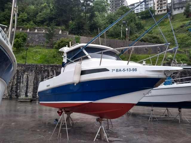 RIO CABIN FISH - foto 2