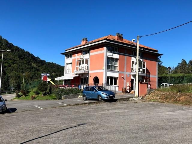 MIL ANUNCIOS.COM - Hotel Restaurante, centro de Asturias ...