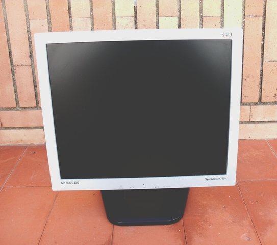 PANTALLA LCD SAMSUNG - foto 1