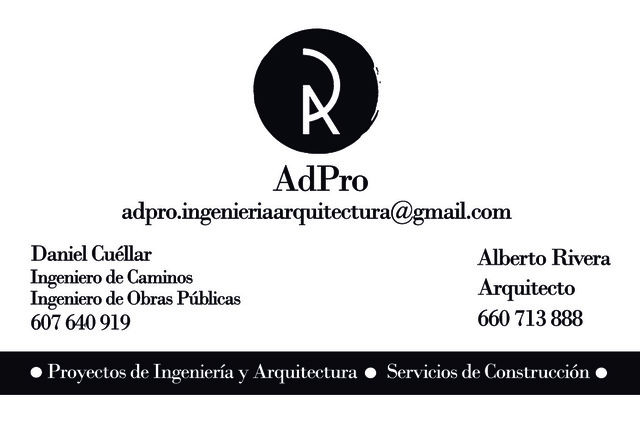 ARQUITECTO APAREJADOR INGENIERO TOLEDO - foto 4