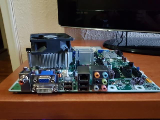 IPIEL-LA3+CPU 3. 00GHZ+DISIPADOR - foto 1