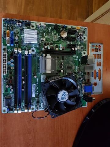 IPIEL-LA3+CPU 3. 00GHZ+DISIPADOR - foto 2