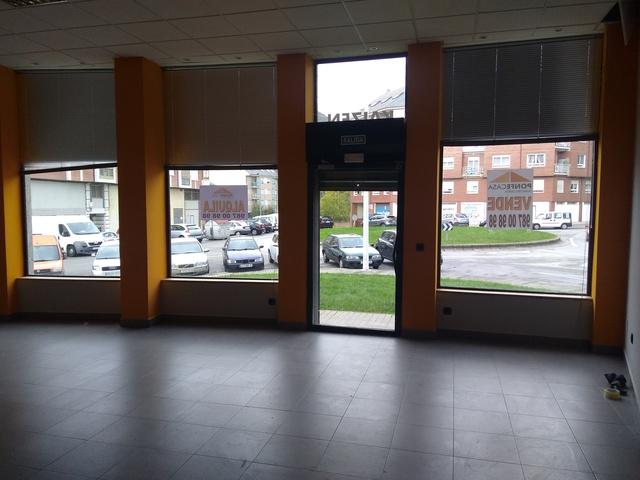 LOCAL COMERCIAL EN VENTA Y ALQUILER - foto 1