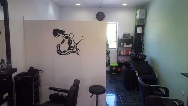 BEAUTY HAIRDRESSER FOR SALE EN MELONERAS - foto 1