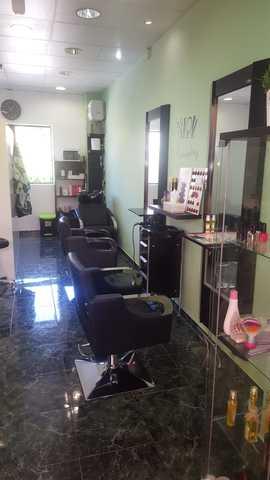 BEAUTY HAIRDRESSER FOR SALE EN MELONERAS - foto 4