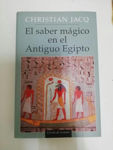 EL SABER MÁGICO EN EL ANTIGUO EGIPTO-98 - foto 1