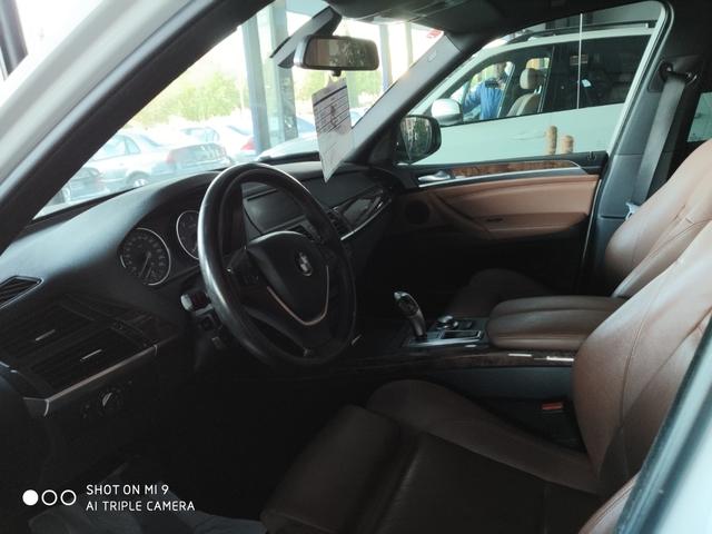 BMW - X5 X-DRIVE 24M GTIA - 232, 00€/ - foto 4