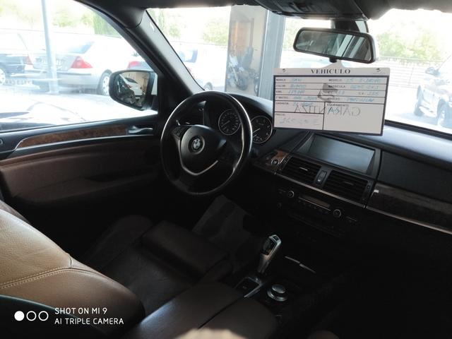 BMW - X5 X-DRIVE 24M GTIA - 232, 00€/ - foto 6