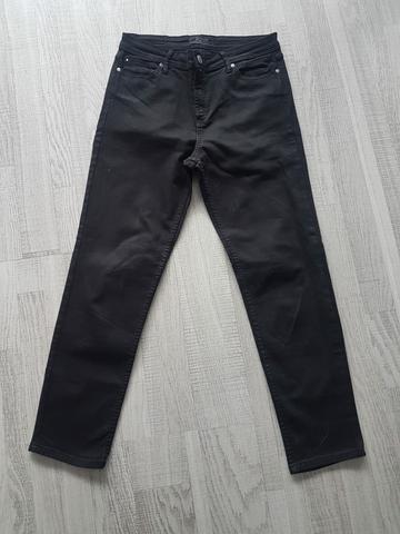 a juego en color talla 40 gran descuento pantalones zara
