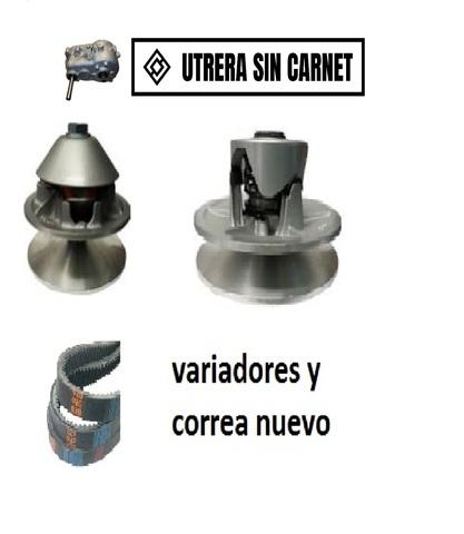 CAJA DE CAMBIO MICROCAR CASALINI PIAGGIO - foto 1